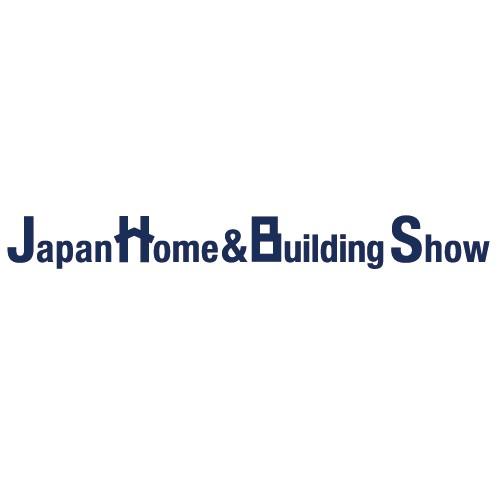 日本 東京住宅及建築建材展 logo