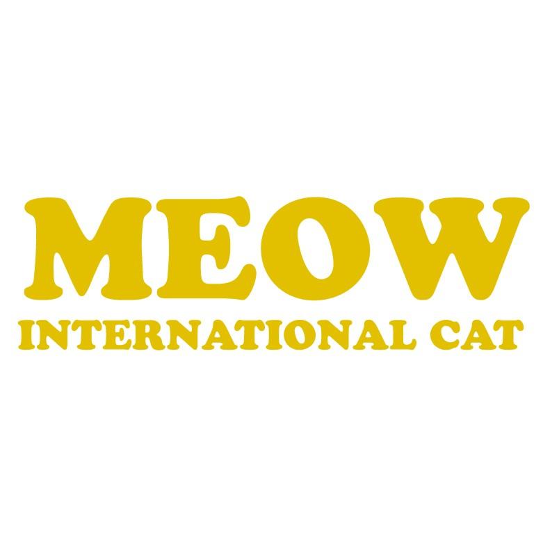 馬來西亞 吉隆坡國際貓展 logo
