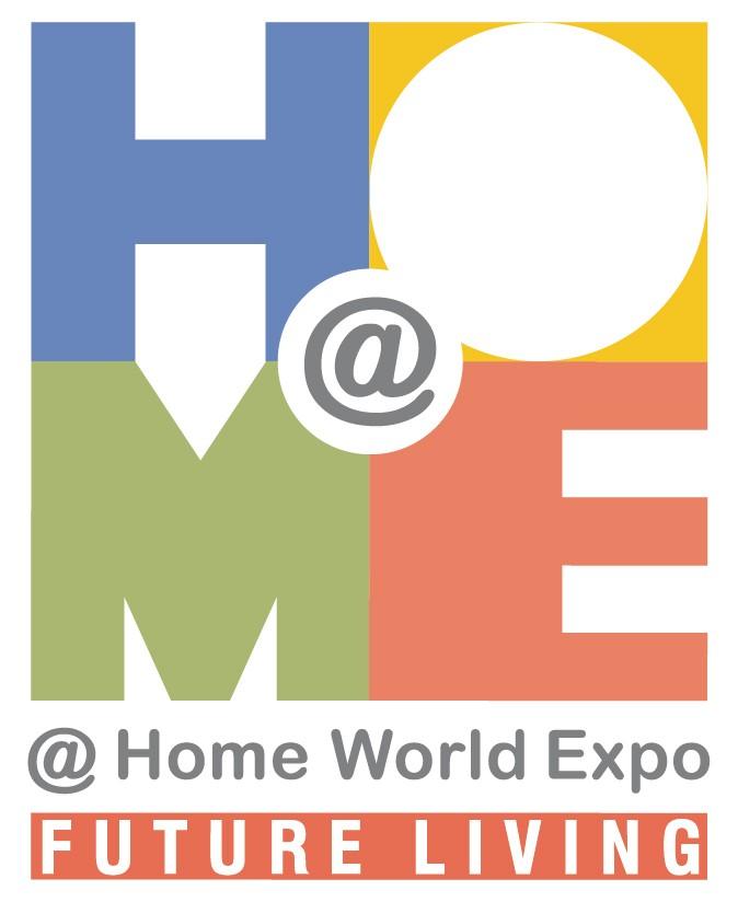 印度 孟買 國際智慧家庭與家用品展 logo