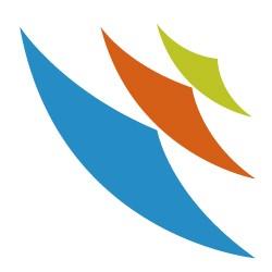 中國 上海日用百貨商品交易會 logo