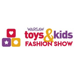 波蘭 華沙玩具暨婦幼用品展 logo