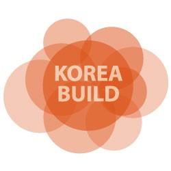 韓國 首爾國際建築建材展 (Korea Build春季) logo
