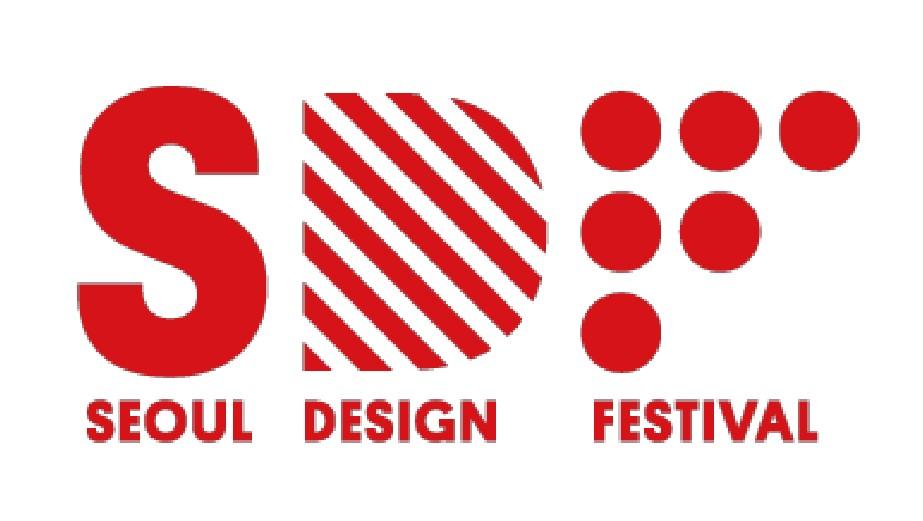 韓國 首爾設計週 logo