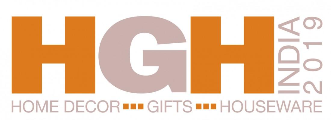 印度 孟買家飾家用品暨禮品展 (HGH) logo