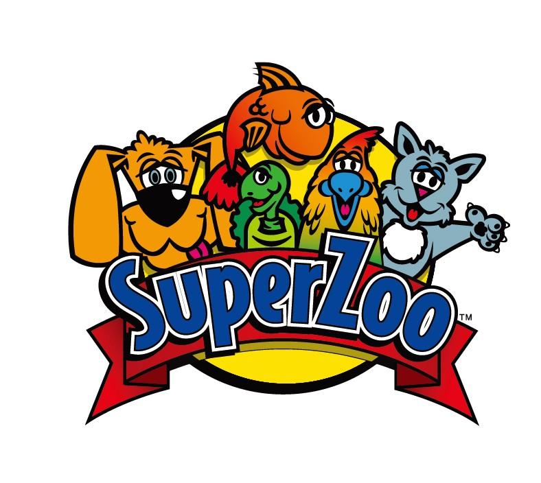 美國 拉斯維加斯寵物用品展 logo