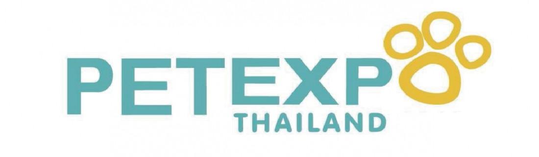 泰國曼谷寵物用品展 logo