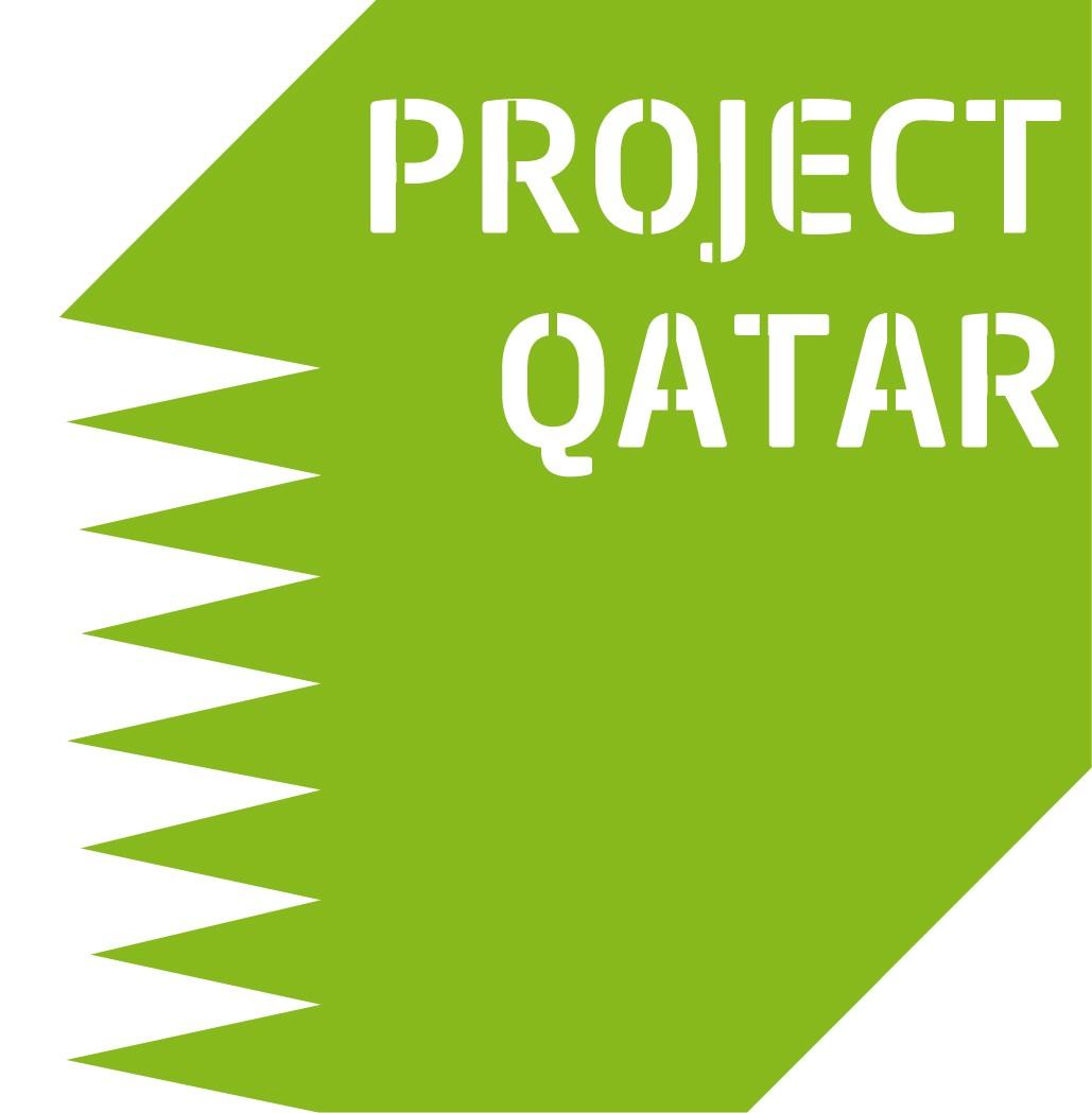 卡達 杜哈國際建材展 logo