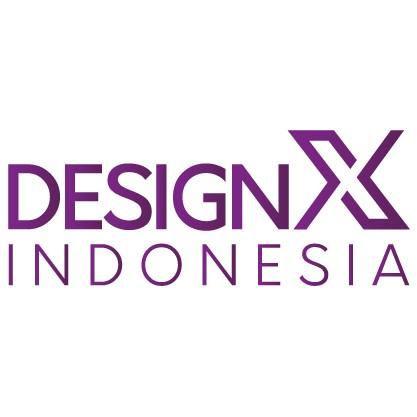 印尼 雅加達室內設計暨傢俱家飾展(Design X ) logo
