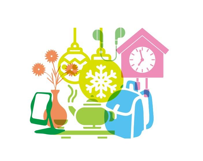 泰國 曼谷亞洲時尚生活產品展 logo