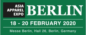 德國 柏林亞洲服裝及配飾博覽會 logo