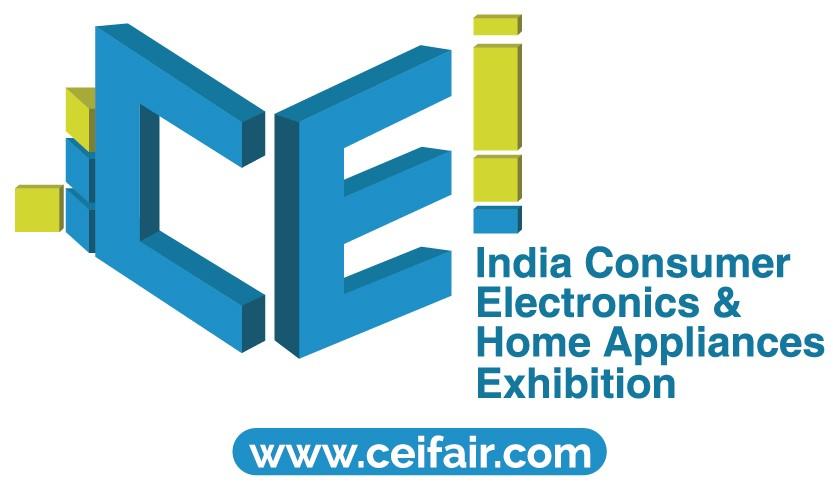 印度 孟買CEI消費性電子與家用電子展 logo