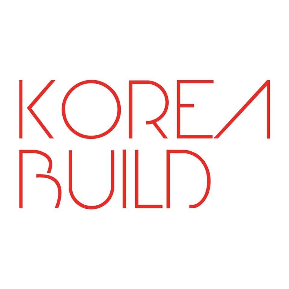 韓國 首爾國際建築建材展 (Korea Build秋季) logo