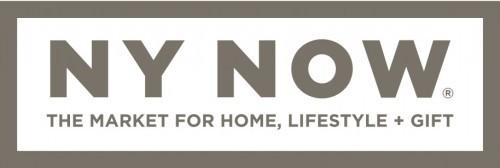 美國 紐約國際禮品展 (NY NOW 春季) logo