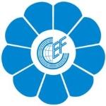 中國 上海華東進出口商品交易會 logo