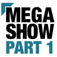香港 國際玩具及禮品展 暨 亞洲贈品及家用品展 (MEGA SHOW PART 1) logo