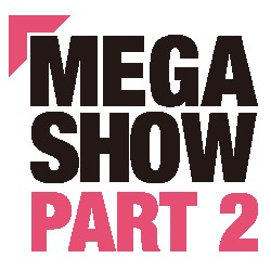 香港 綜合商品展 (MEGA SHOW PART 2) logo